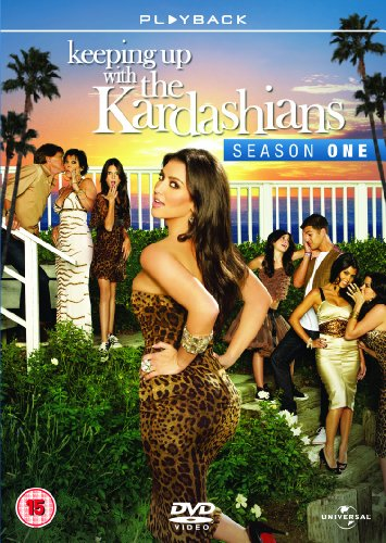 Keeping Up With The Kardashians Season  8, Part 1