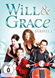 Will & Grace - Staffel 1 (4 DVDs)