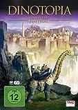 Dinotopia - Trilogie (3 DVDs)