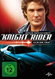 Knight Rider - Season 2 (6 DVDs)