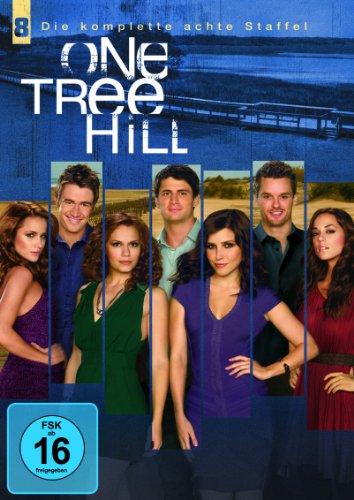 One Tree Hill Staffel 8 (5 DVDs)