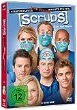 Scrubs: Die Anfänger - Die komplette Staffel 9 (2 DVDs)