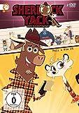 Sherlock Yack - Fall 1-26 (2 DVDs)