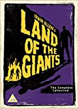 Land of the Giants - The Complete Collection (14 DVDs)
