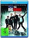 The Big Bang Theory - Staffel 4 [Blu-ray]