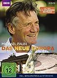 Michael Palin: Das neue Europa (3 DVDs)