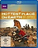 Der heißeste Ort der Erde [Blu-ray]