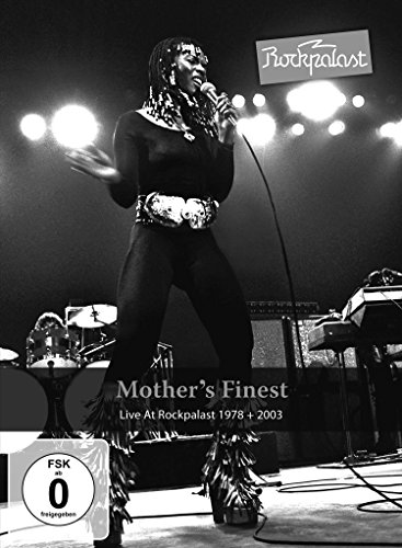 Mother's Finest - Live At Rockpalast