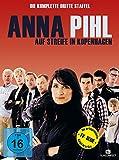 Anna Pihl - Auf Streife in Kopenhagen - Staffel 3 (3 DVDs)