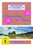 Rosamunde Pilcher Collection 12: Schmetterlinge im Bauch (3 DVDs)
