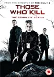 Those Who Kill - Series 1