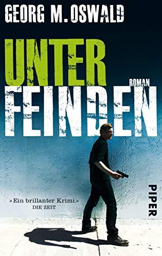 Unter Feinden (Roman) [Kindle-Edition]