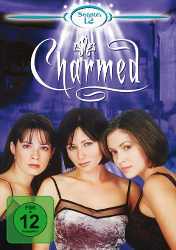 Charmed Staffel 1.2 (3 DVDs)