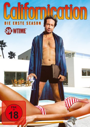 Californication Season 1 (2 DVDs)