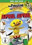 Die Pinguine aus Madagascar: April April
