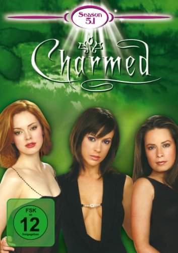 Charmed Staffel 5.1 (3 DVDs)