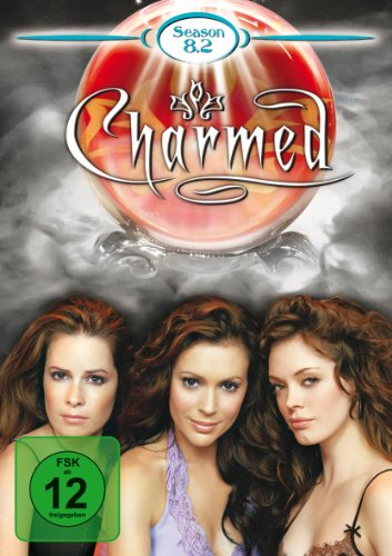 Charmed Staffel 8.2 (3 DVDs)