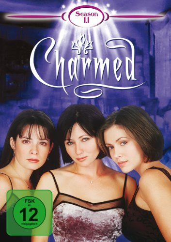 Charmed Staffel 1.1 (3 DVDs)