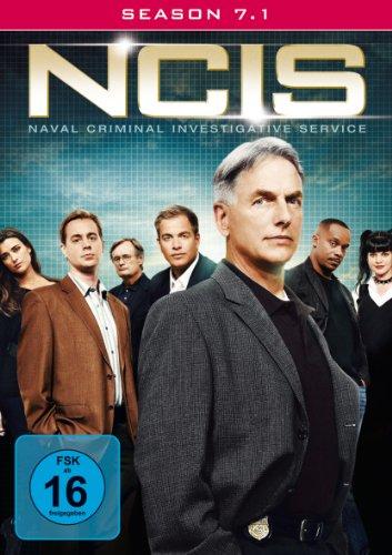 Navy CIS Season  7, Vol. 1 (3 DVDs)