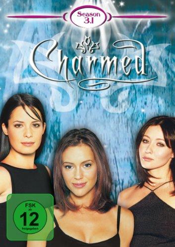 Charmed Staffel 3.1 (3 DVDs)