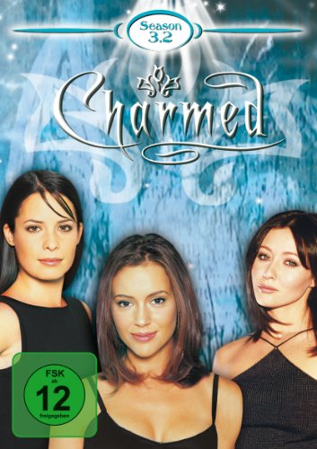 Charmed Staffel 3.2 (3 DVDs)