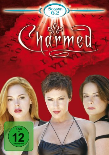 Charmed Staffel 6.2 (3 DVDs)