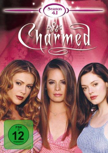 Charmed Staffel 4.1 (3 DVDs)