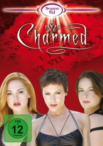 Charmed Staffel 6.1 (3 DVDs)