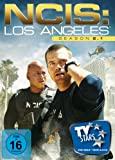 NCIS Los Angeles - Season 2.1 (3 DVDs)
