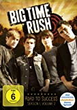 Big Time Rush - Season 1, Vol. 2 (2 DVDs)