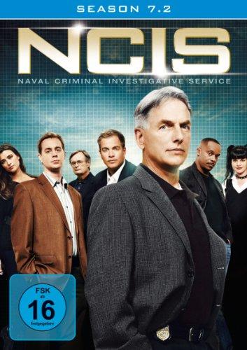 Navy CIS Season  7, Vol. 2 (3 DVDs)