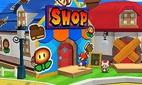 Nintendo - Paper Mario: Sticker Star