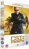 C.S.I. Miami - Complete Series 9