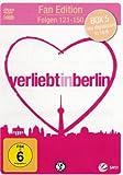 Verliebt in Berlin - Fan Edition Box  5: Folgen 121-150 (3 DVDs)