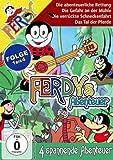 Ferdy, die Ameise - Folge 1-4
