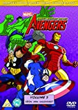Avengers: Earth's Mightiest Heroes, Vol. 3