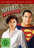 Superman, die Abenteuer von Lois & Clark - Staffel 4 (6 DVDs)