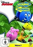 Dschungel, Dschungel, Vol. 1