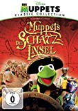 Muppets - Die Schatzinsel - Die Muppets Classic Collection