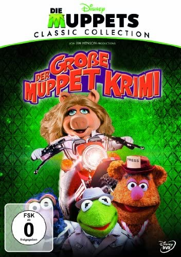 Der große Muppet Krimi Classic Collection