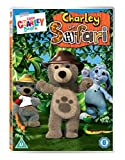 Charley on Safari (with Charly jointed figure)