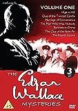 The Edgar Wallace Mysteries - Volume 1