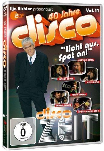 40 Jahre Disco, Vol.11: Disco Zeit