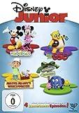 Disney Junior - 4 kunterbunte Episoden