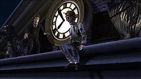 Zurück in die Zukunft - Das Spiel , Abbildung #06