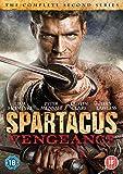 Vengeance - Season 2 (3 DVDs)