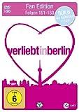 Verliebt in Berlin - Fan Edition Box  6: Folgen 151-180 (3 DVDs)