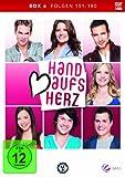 Hand aufs Herz - Box 6: Folge 151-180 (3 DVDs)