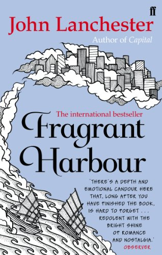 Fragrant Harbour — John Lanchester