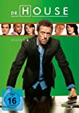 Dr. House - Season 4 (4 DVDs)